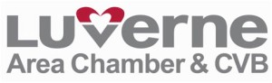 Luverne chamber